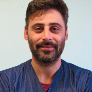 Alexandre Cinti